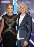 Amy Poehler and Jane Aronson