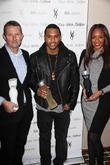 David Knight, Trey Songz and Roe Williams