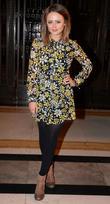 London Fashion Week A, W, Ashley Isham and Arrivals