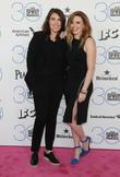 Clea DuVall and Natasha Lyonne