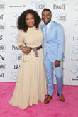 Oprah and David Oyelowo