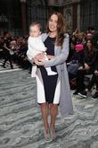 Tamara Ecclestone and Baby Sophia