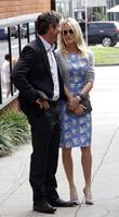 Dennis Quaid and Kimberly Quaid