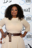 Oprah Winfrey Is Finally Working On Her Memoirs: 'The Life You Want'