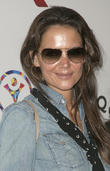 Jamie Foxx: 'Katie Holmes Is Working With Me On New Animation'