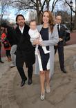 Jay Rutland, Tamara Ecclestone and Sophia