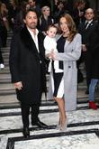 Jay Rutland, Tamara Ecclestone and Baby Sophia