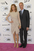 Dan Gilroy and Rene Russo