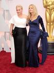 Patricia Arquette and Rosanna Arquette