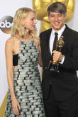 Naomi Watts and Tom Cross