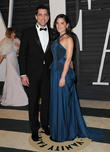 Aaron Rodger and Olivia Munn