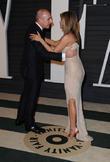 Matt Lauer and Jennifer Aniston