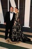 Harvey Weinsetin, Chapman and Vanity Fair