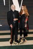 Martin Landau and Producer Susan Landau Finch