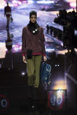 London Fashion Week Autum, Winter, Anya Hindmarch and Runway
