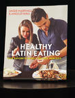 Angie Martinez, Angelo Sosa and Healthy Latin Eating