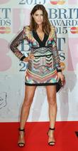 Lisa Snowdon Splits From Boyfriend