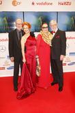 Hans-peter Korff, Christiane Leuchtmann, Marina Wolff and Christian Wolff