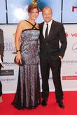 Marie-jeanette Ferch and Heino Ferch
