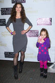 Alicia Minshew and Willow Lenora Herschenfeld