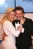 Claudia Weidung-anders and Thomas Anders