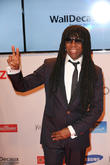 Nile Rodgers: 'Noel Gallagher Is Afraid Of Crowds'