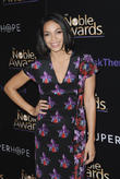 Rosario Dawson Surprised By Grandmother's On Set Visit