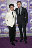 Darren Criss and Chord Overstreet