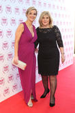 Helen Skelton and Janet Skelton