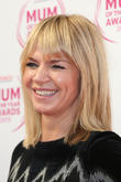 Zoe Ball Emerges As Frontrunner To Join Chris Evans On New 'Top Gear'