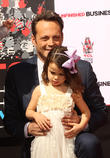 Vince Vaughn Honoured At Handprint Ceremony