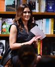 Author Alejandra Llamas