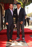 Chris O'Donnell and LL Cool J