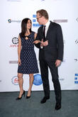 Jennifer Connolly and Paul Bettany