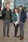 Charles Kelley, Hillary Scott and Dave Haywood