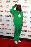 Flavor Flav Arrested On Suspicion Of Marijuana Possession & DUI