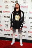 Steve Aoki Being Sued By Fan Over Broken Neck