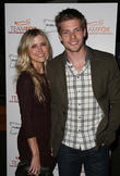 Hunter Parrish Weds