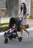 Ciara and Future Jr.