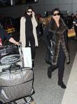 Kris Jenner and Kendall Jenner