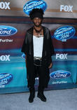 American Idol and Quentin Alexander