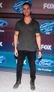 American Idol and Nick Fradiani