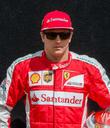 Kimi Räikkönen and (raikkonen)