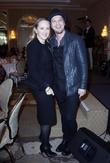 Jennifer Salke and Gavin DeGraw