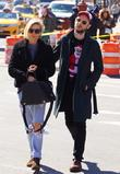 Sienna Miller and Tom Sturridge