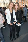 Norma Sheehan and Amy Huberman