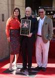 Marcia Gay Harden, Ed Harris and Andy Garcia