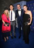 Maria Bello, Elijah Allan-blitz, Chad Griffin and Clare Munn