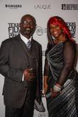 Bishop Fred Jones and Alexis Jones