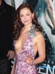 Ashley Judd Pressing Charges Over Social Media Attacks